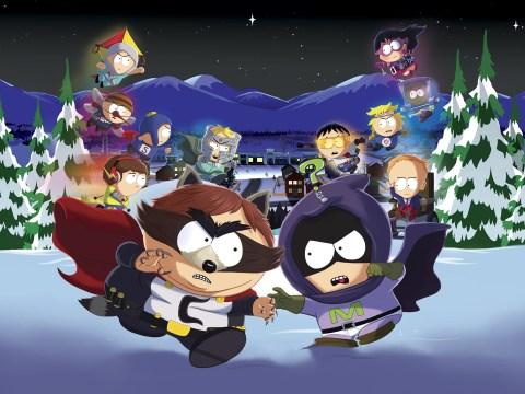 South Park: The Fractured But Whole review – Bigger, Longer & Uncut
