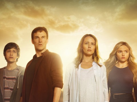 Everything you need to know about The Gifted, the new TV show set in the X-Men world