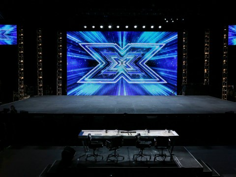 When is X Factor Bootcamp? What is the format?