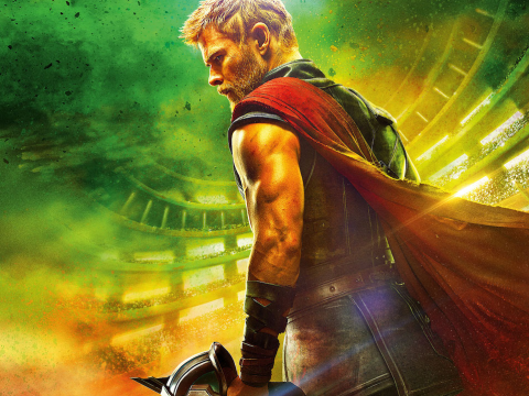 When will Thor Ragnarok be out on DVD and Blu Ray?