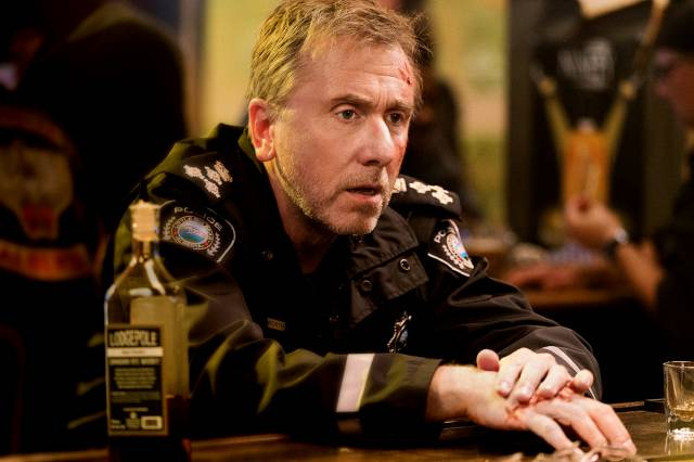 Tim Roth's new thriller Tin Star renewed for a second season by Sky Atlantic – before the first has aired