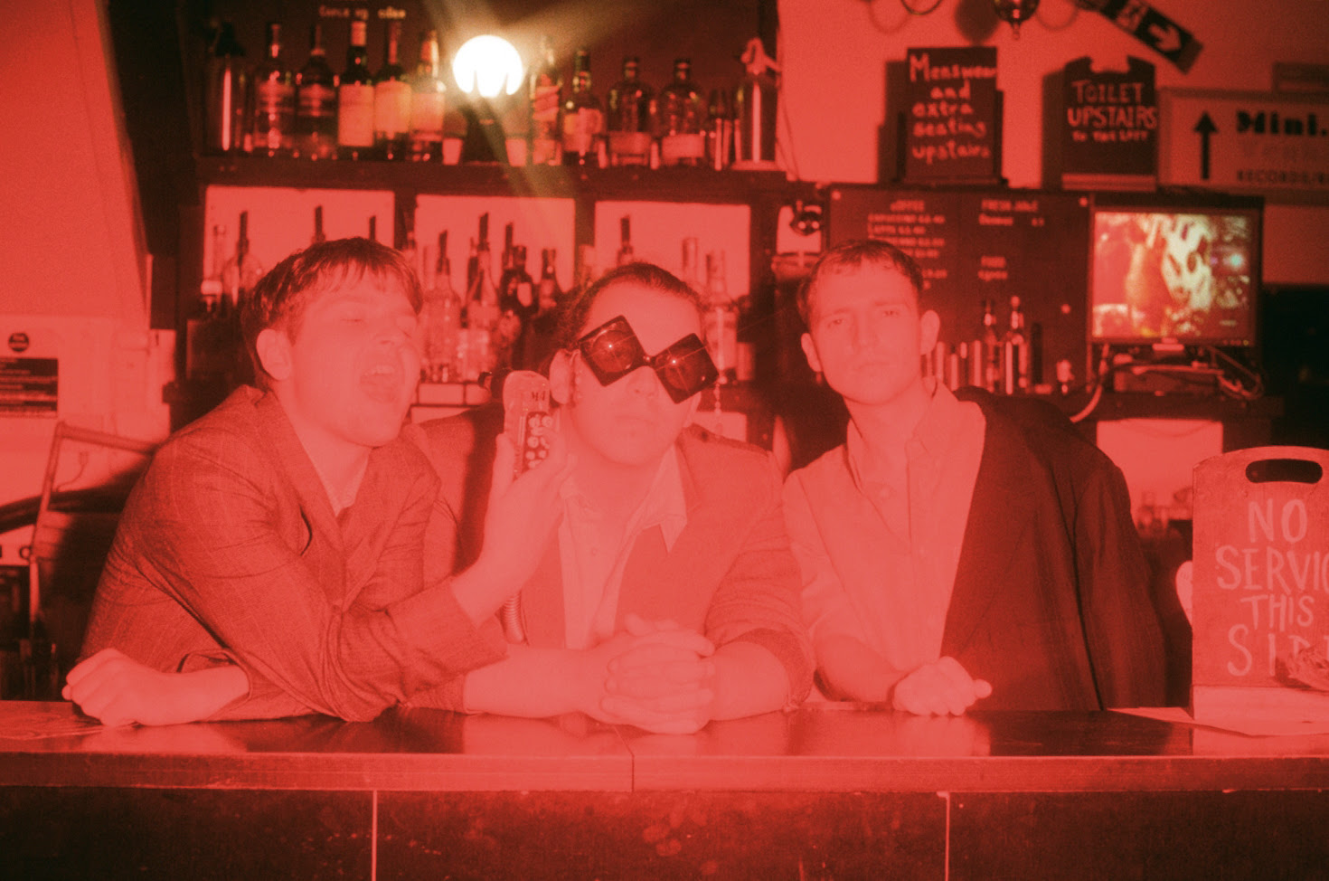 Artist of the day 19/09: Liverpool's Trudy And The Romance are impossible to categorise