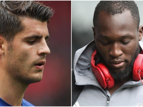Sergio Aguero in a different league to Romelu Lukaku, Alvaro Morata and Harry Kane, says Thierry Henry and Martin Keown