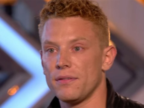 X Factor's Aidan Martin reveals how cocaine battle led to his arrest for stealing rugby star's credit card