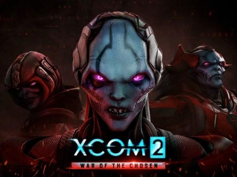 XCOM 2: War Of The Chosen PS4 review – almost a sequel