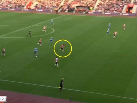 Southampton defender Virgil van Dijk blamed for quick-fire Newcastle goal in 2-2 draw