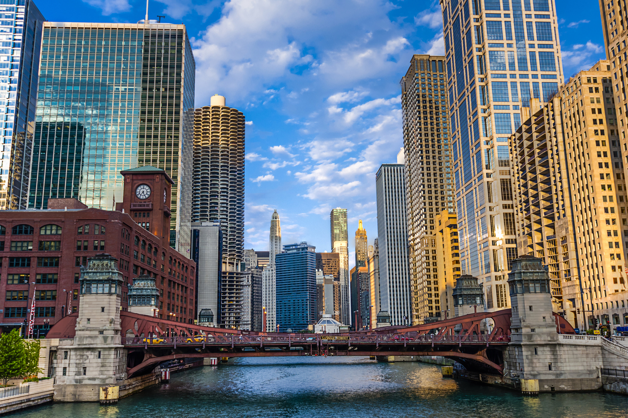 Route 66 – Chicago, Illinois: Where to eat, what to see and what to do