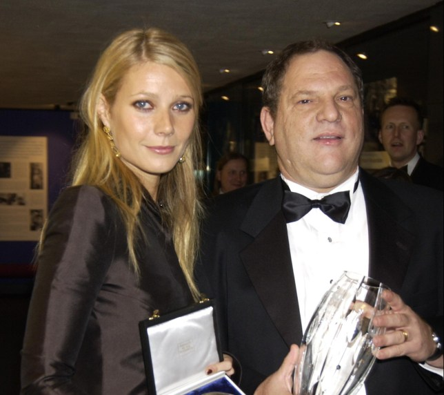 Matt Damon says he 'knew' Gwyneth Paltrow had been sexually harassed by Harvey Weinstein