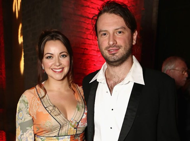 Charlotte Church secretly marries long-term partner 'under a tree' in fairytale wedding