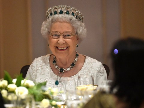 Does the Queen pay taxes and how much does it cost her?