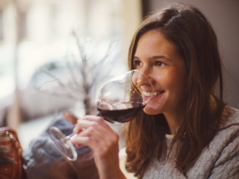 How red wine might improve your fertility
