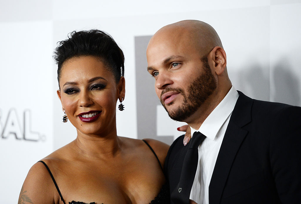 Mel B 'withdraws domestic violence restraining order' against Stephen Belafonte