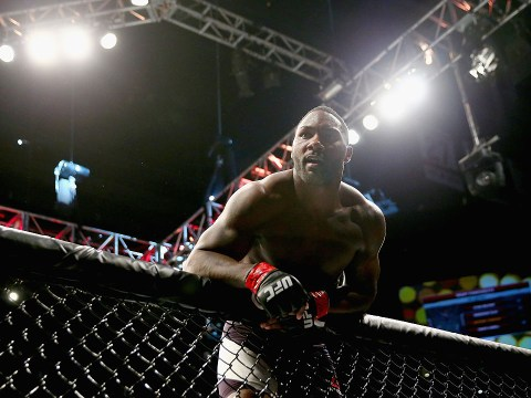 Anthony 'Rumble' Johnson set to resume UFC career at heavyweight, says manager