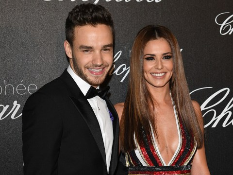 Liam Payne and Simon Cowell want Cheryl to ditch maternity leave and 'get back to work'