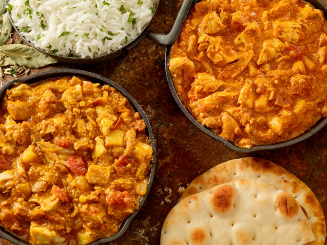 15 Things All Curry Lovers Know To Be True Metro News