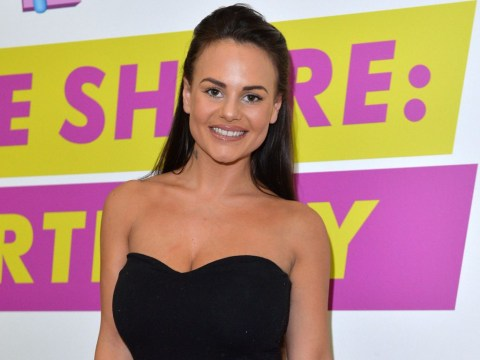 Geordie Shore favourite Chantelle Connelly tells fans she's 'returning to the show' one year after quitting