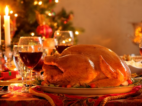 10 leftover turkey recipe ideas for Boxing Day and beyond