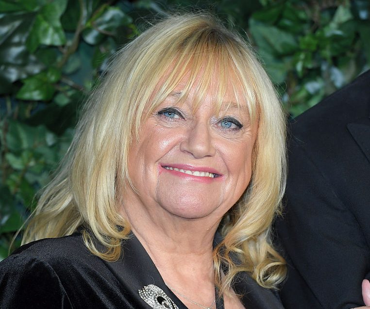 Judy Finnigan claims household name TV boss exposed himself to her when she was young amid Harvey Weinstein saga