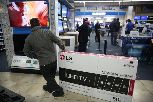Why is Black Friday actually called Black Friday? | Metro News