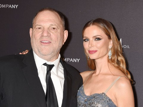 Harvey Weinstein's ex-wife Georgina Chapman pulls out of New York Fashion Week following sexual assault and harassment scandal