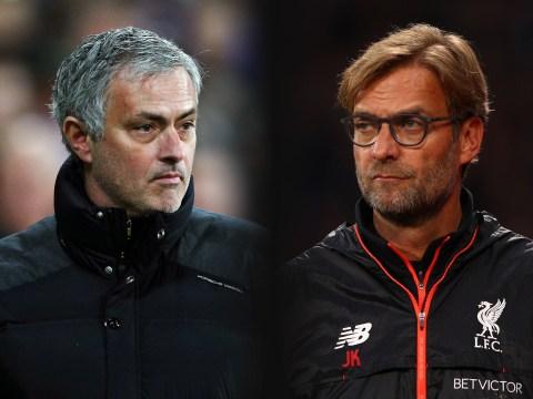 Jose Mourinho urges Jurgen Klopp to explain £75m Virgil Van Dijk transfer after Liverpool boss questioned Paul Pogba price