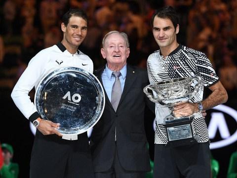 John McEnroe names Roger Federer-Rafael Nadal Australian Open final as the best match of 2017