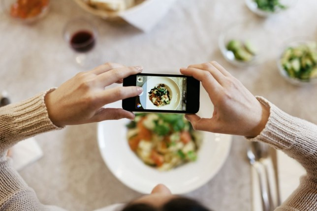 These are the most Instagrammable food trends from around