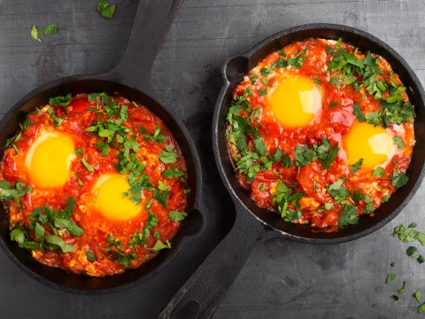 You need to try shakshuka now and here's where to find the Middle Eastern dish in London