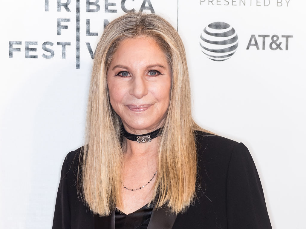 Barbra Streisand has cloned her dead dog and of course she has