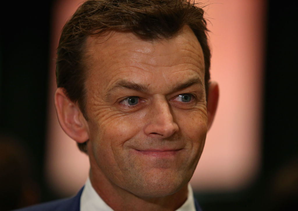 Pat Cummins can be the 'difference' for Australia in the Ashes, says Adam Gilchrist