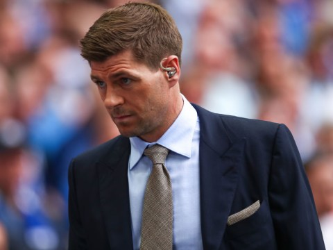 Steven Gerrard was 'very disappointed' when Manchester United signed Nemanja Matic from Chelsea