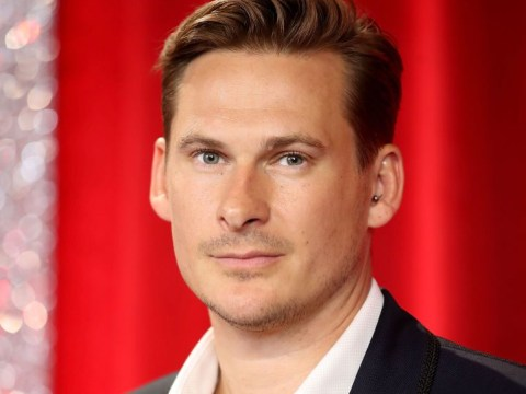 Lee Ryan confesses he 'hated' writing Blue's autobiography – and could barely remember what happened