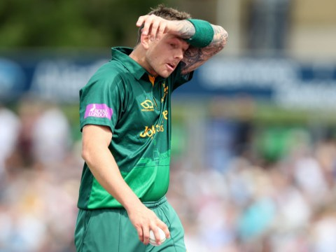 Australia suffer major Ashes blow with James Pattinson injury setback