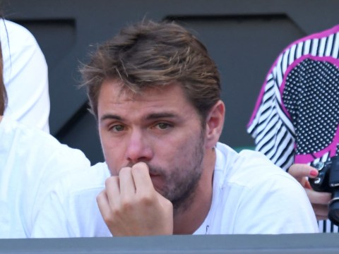 Stan Wawrinka parts ways with coach Magnus Norman in surprise split