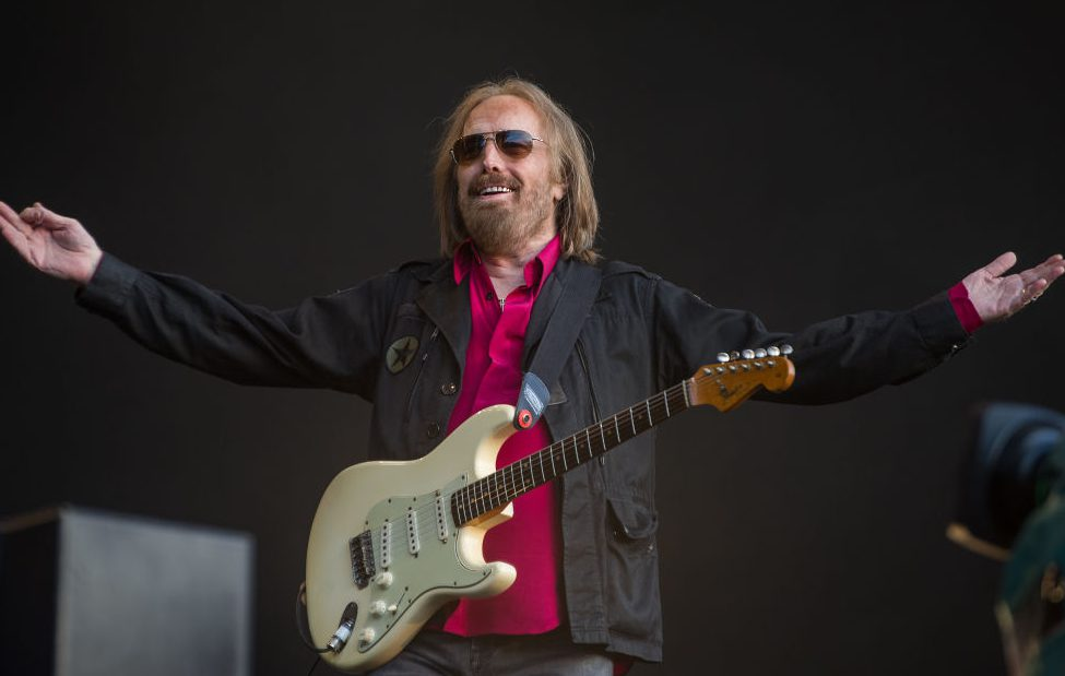 The best Tom Petty quotes on music, love, life and ageing gracefully