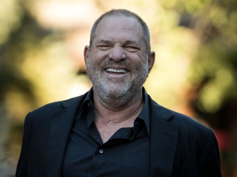 Harvey Weinstein fired from his own company after sexual harassment claims