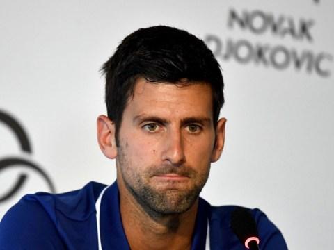 Novak Djokovic will struggle to challenge Roger Federer & Rafael Nadal in 2018 like Andy Murray, claims Greg Rusedski