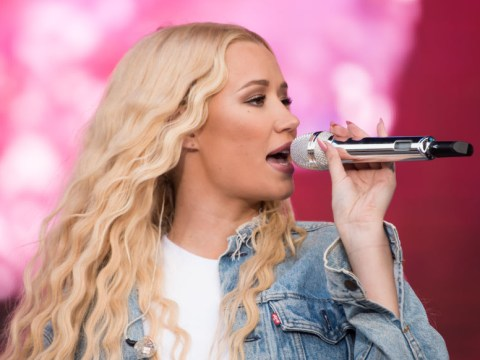 Iggy Azalea was 'abandoned by friends' during mental health issues