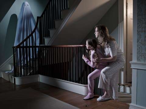 Haunted Halloween: real-life tales of things that go bump in the night