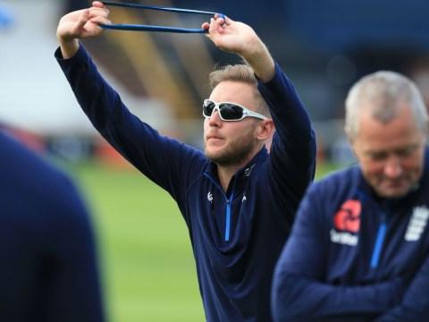 England bowler Stuart Broad responds to Australia's Ashes warnings