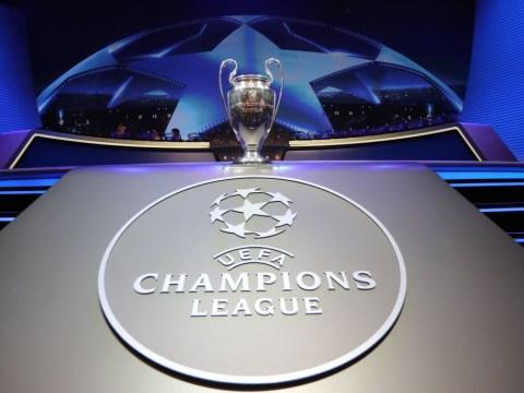 Ian Wright names the four sides that will reach the Champions League semi-finals