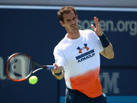Andy Murray must be 'smart' like Roger Federer and Rafael Nadal, claims Greg Rusedski