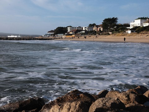 Why Sandbanks is the perfect destination to escape the rat race of the city