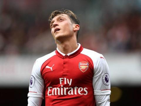 Mesut Ozil has 'already left' Arsenal, claims Martin Keown