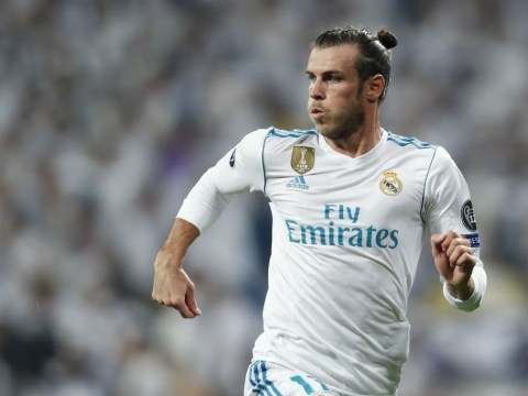 Gareth Bale could face former club Tottenham Hotspur after returning to Real Madrid training