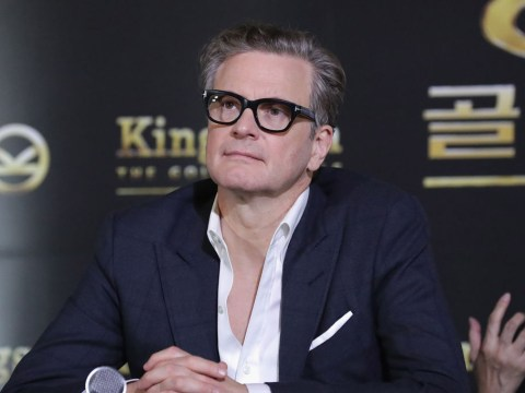 Colin Firth feels 'shame' for not speaking out in support of co-star abused by Harvey Weinstein