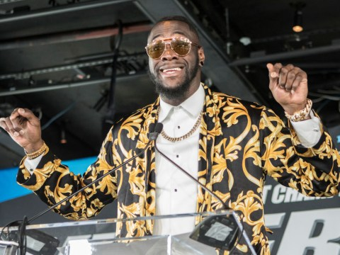 Deontay Wilder turned down over £2million extra to fight Bermane Stiverne over Dillian Whyte