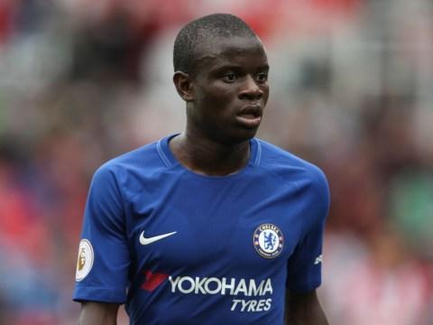 N'Golo Kante admits 'super good' Paris Saint-Germain have squad to win Champions League