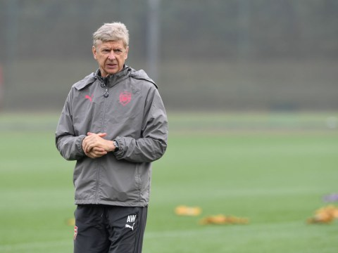 Arsene Wenger will be sacked by Arsenal, predicts Joey Barton