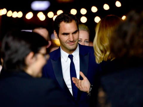 Roger Federer names the actors he wants to play him in Rafael Nadal rivalry movie